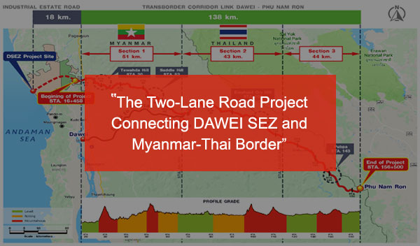 Two Lane Project